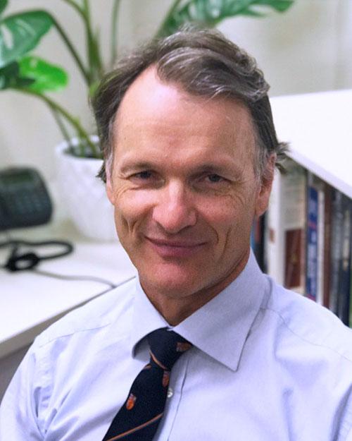 Dr Seamus Dalton | Sydney Sports Medicine Centre - Practitioners